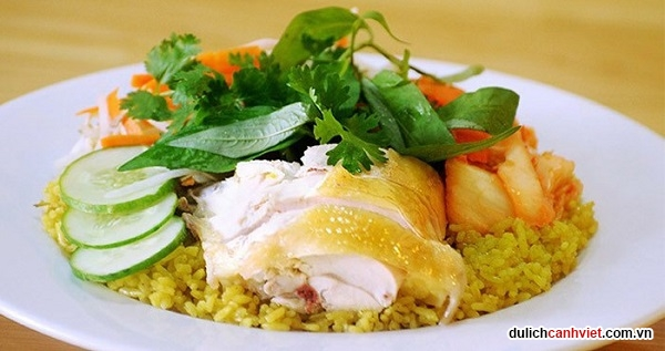 Món ngon hương vị miền trung tại đất Phú Yên