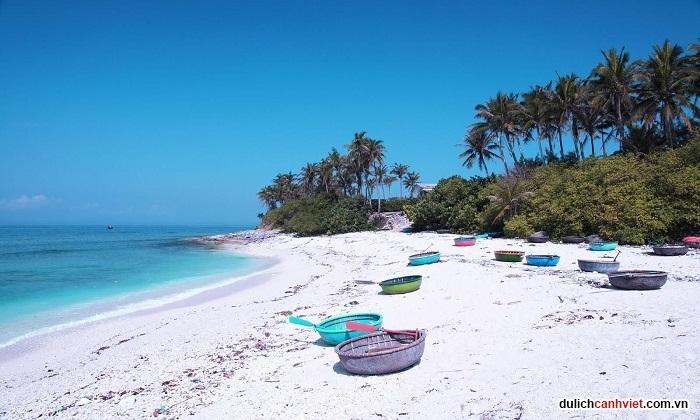 Du lịch đảo Điệp Sơn và trải nghiệm cuộc sống cư dân tại đây