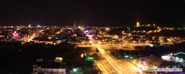 Thành phố Tuy Hòa - Phú Yên