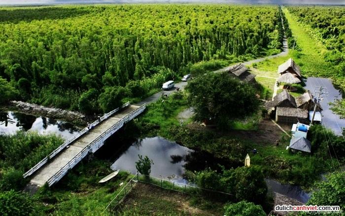 Những địa điểm mà ai cũng muốn du lịch khi đến Kiên Giang