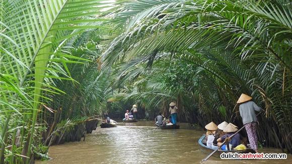 Du lịch Cảnh Việt Travel