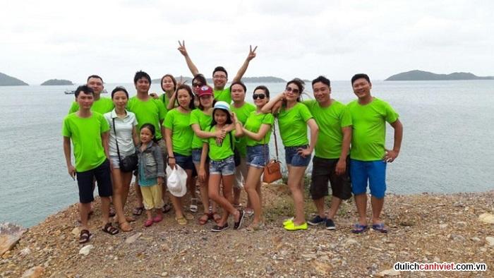 Du lịch đảo Nam Du - Kiên Giang