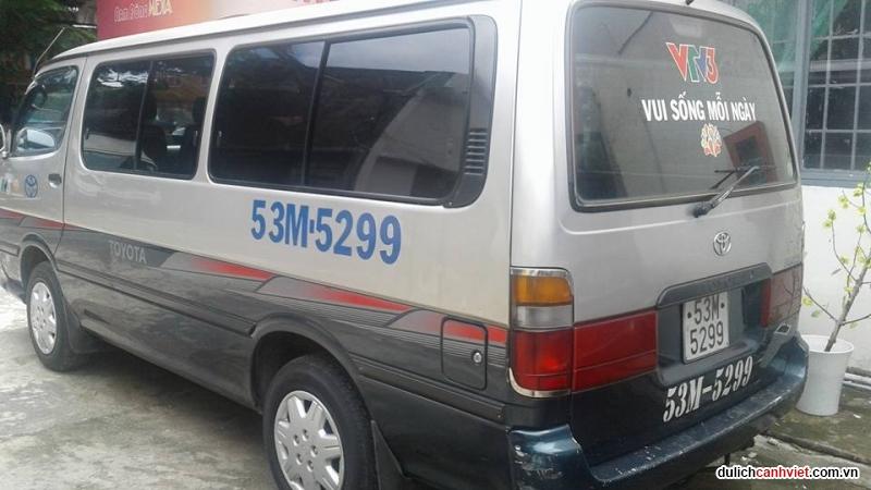 Chia sẽ kinh nghiệm khi đi du lịch trên VTV3