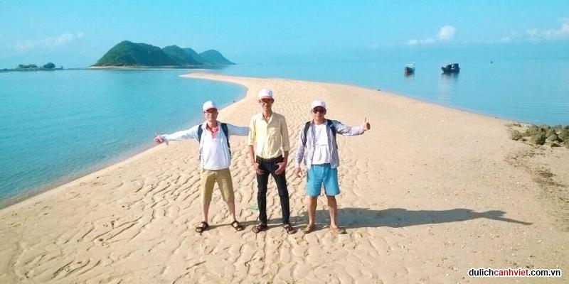 Du Lịch đảo Điệp Sơn