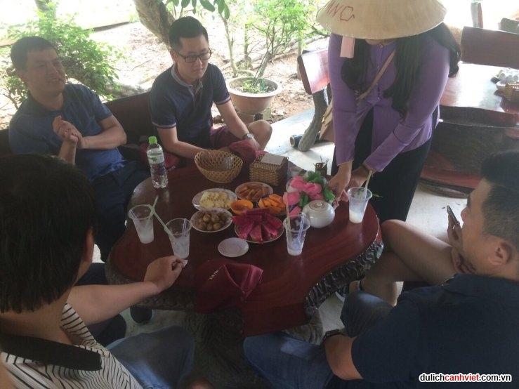 Tour Miền Tây Tiền Giang- Bến Tre